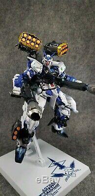 Metal frame 1/100 Seed Destiny Blue Astray Frame diecast Gundam Action Figure