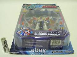 Mobile Fighter G Gundam Burning Gundam God Gundam US Bandai Toy