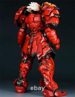 Moshow Toys Progenitor Effect Takeda Shingen Metal Frame Mct-j02 Action Figure