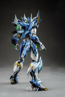 Motor Nuclear AO BING Action Figure Alloy Anime Model Kit Toy Collectible MNQ03