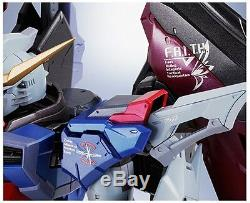 NEW Bandai METAL BUILD DESTINY GUNDAM FULL PACKAGE Action Figure Express Mail