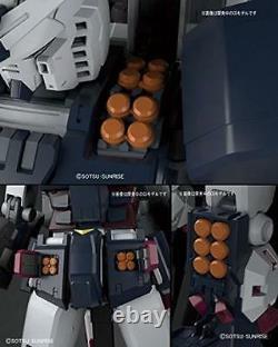 NEW MG Mobile Suit Gundam Thunderbolt Full Armor Gundam Ver. Ka 1/100 Japan F/S