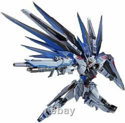 NEW MS Gundam Seed Freedom Gundam Concept 2 Metal Build Action Figure