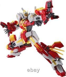 NEW ROBOT SPIRITS SideMS EXTREME GUNDAM type-LEOS XENON FACE ActionFigure BANDAI