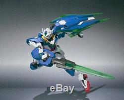 NEW ROBOT SPIRITS SideMS Gundam00 OO QANt ActionFigure BANDAI TAMASHII NATIONS