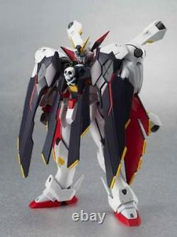 NEW ROBOT SPIRITS Side MS CROSSBONE GUNDAM X-1 FULL CLOTH Action Figure BANDAI