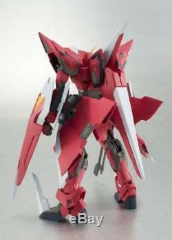 NEW ROBOT SPIRITS Side MS Gundam SEED AEGIS GUNDAM Action Figure BANDAI F/S