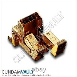 NEW Soul of Chogokin GX-32 24K Plating Gold Lightan Model Kit Bandai