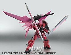 NEW The Robot Spirits GunnerZAKUWarrior LunamariaGundam SEED DestinyBANDAI Japan