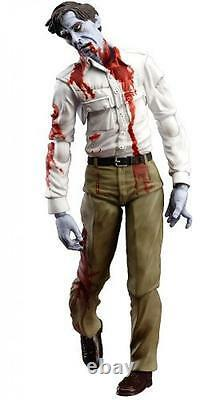 NEW figma 224 Dawn Of The Dead Flyboy Zombie Figure Max Factory F/S