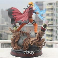 Naruto Uzumaki Sage Action Figure Shippuden Anime Toy Pvc Statue New Model