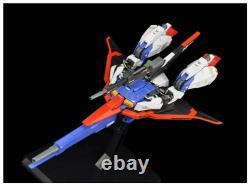 New Tomemei 1/100 M-02 Zeta Gundan Cita Z Plus Metal Build Action figure Toy