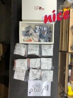 OZ-00MS Tallgeese Gundam GK Conversion Kits MG 1/100