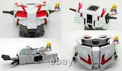 PG 1/60 RX-0 For Unicorn Gundam Final Battle Ver. (Mobile Suit Gundam UC) Gunpla
