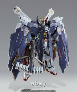 (Pre Order) Bandai Metal Build Crossbone Gundam X1 Full Cloth (04/2021)