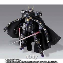 Premium BANDAI METAL BUILD Crossbone Gundam X2 Action Figure EMS with Tracking NEW