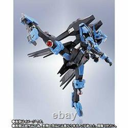 Premium BANDAI METAL ROBOT SPIRITS SIDE MS GUNDAM VIDAR with Tracking NEW