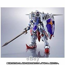 Premium Bandai METAL ROBOT SPIRITS Knight Gundam Real Type Ver. Action Figure