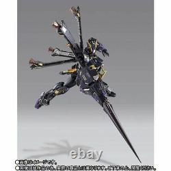 Premium Bandai Mobile Suit Gundam Metal Build Crossbone Gundam X2 Action Figure