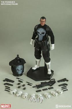 Punisher (il Punitore) Sideshow 12