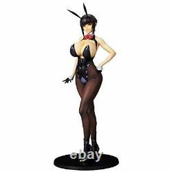 Q-six Ban! Original Character Erika Izayoi 1/5 PVC Figure EMS with Tracking NEW