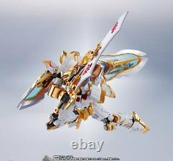 READY P Bandai Gundam Metal Robot Spirits Side MS Sun Quan Gundam Real Type Ver