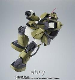 ROBOT SPIRITS SIDE MS MS-06M ZAKU MARINE TYPE Ver A. N. I. M. E. Gundam MSV BANDAI