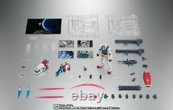 ROBOT SPIRITS SIDE MS RX-78-2 GUNDAM ver. A. N. I. M. E. Final Battle Specifications