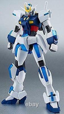 ROBOT SPIRITS Side MS EXTREME GUNDAM type-ex SPECIAL Ver Action Figure BANDAI