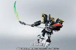 ROBOT SPIRITS Side MS Gundam W GUNDAM DEATHSCYTHE Action FIgure BANDAI Japan
