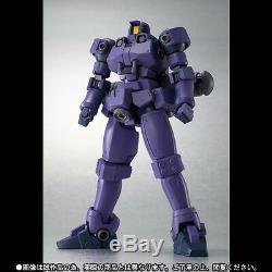 ROBOT SPIRITS Side MS Gundam W LEO SPACE TYPE Action Figure BANDAI from Japan
