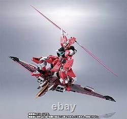 Robot Spirits Metal Robot Damashii (Side MS) Infinite Justice Gundam Bandai NEW