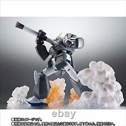 Robot Spirits RX-78NT-1FA Gundam NT-1 ALEX -Full Armor Equipment- Figure BANDAI