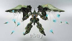 Robot Spirits SIDE MS Kushatriya unicorn Gundam Bandai From Japan