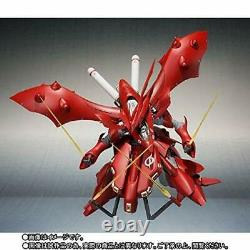 Robot Spirits SIDE MS Nightingale Heavy Painting MSN-04 EMS with Tracking NEW