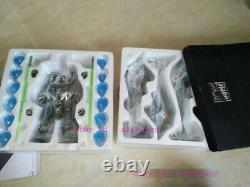 Steel Legend 1100 Sl-01 Kshatriya Nz666 Alloy Version Action Figure Toy Stock