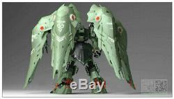 Steel Legend SL-01 1/100 NZ-666 Kshatriya Gundam Diecast Toy IN STOCK