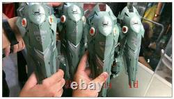 Steel Legend SL-01 1/100 NZ-666 Kshatriya Gundan Diecast Toy IN STOCK