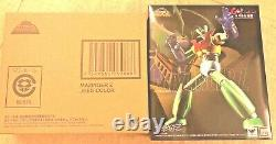 Super Robot Chogokin Mazinger Z Mazinga JEEG Color Bandai Tamashii Exclusive SRC