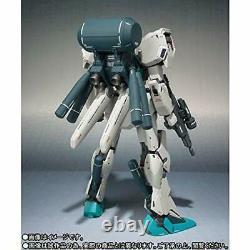 THE ROBOT SPIRITS Ka signature GUNDAM Nero Lunar Landing Type Marking Plus Ver