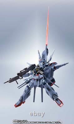 Tamashii Exclusive Metal Robot Spirits Mobile Suit Gundam Seed Providence Figure