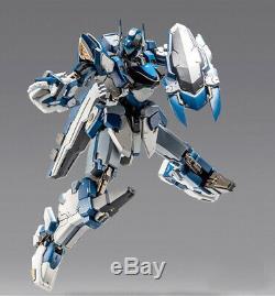 ThunderBolt FanMade CCSX 07013 Gundam Model Action Figure Alloy Robot Toy Kit