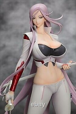 Triage X Sagiri Tomoko 1/7 Scale PVC Figure Orchid Seed Japan Anime NEW