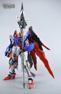 Vientiane Toys 1/72 Kamaitachi Build Destiny Gundam X Barbatos Action Figure Toy