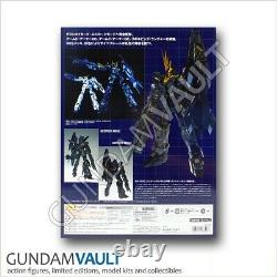 #1013 Rx-0n Gundam Unicorn 02 Banshee Norn Réveil Ver. Tableau D'action