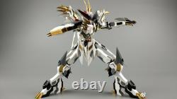 1/100 Mythe Mythe Barbatos Dragon King Gungage Figure Modèle De Jouet Robot
