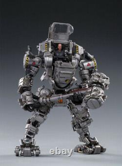 1/25 Robot Mecha Modèle Jouet Militaire Pvc Fini Gundam Action Figure Nouveau H02