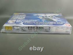 2001 Bandai Gundam Dendrobium Rx-78gp03 S Costume Mobile Msia 0083 Orchis