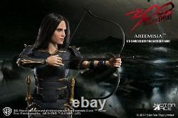 300 Lève-toi D'un Empire Artemisia 16 Échelle Action Figure Eva Green Star Ace Maintenant
