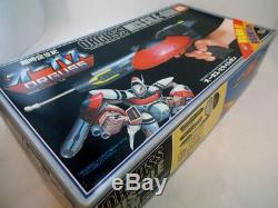 80 De Imai Japon Orguss 1/16 Kit Missile-gun Nmib Macross Robotech Gundam Mecha